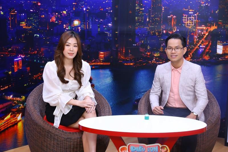 Ốc Thanh Vân thích thú với cách giáo dục của bà mẹ 2 con - ảnh 5