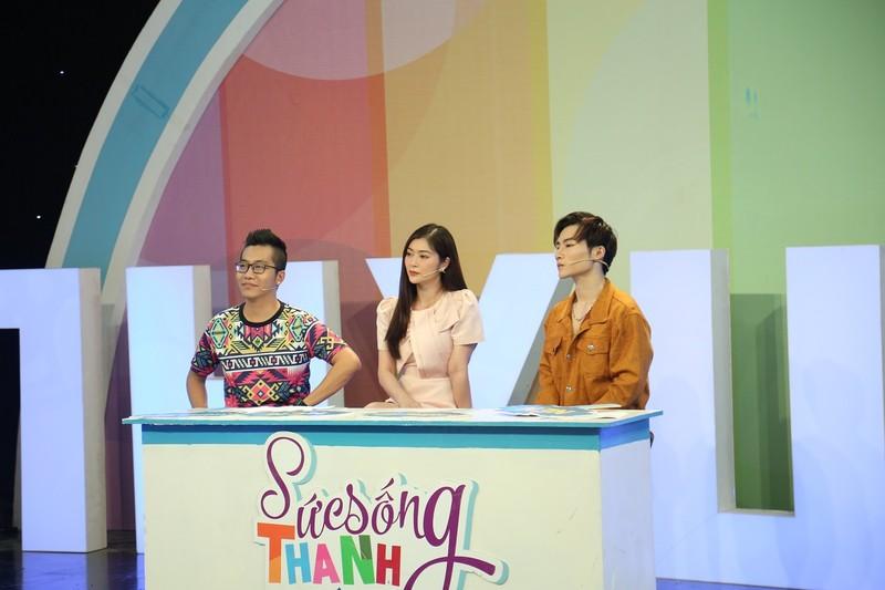 Vân Trang và Thanh Trúc tranh luận về đánh đổi bản thân  - ảnh 5