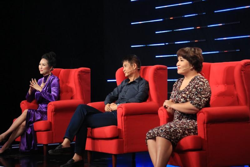 Đạo diễn Lê Hoàng chia sẻ thời sinh viên hay lấy trộm đồ bạn - ảnh 3