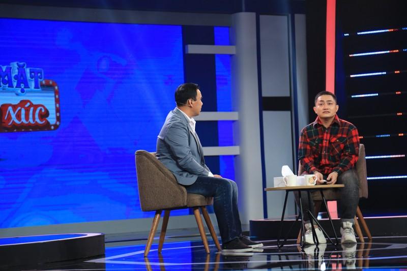 Đạo diễn Lê Hoàng chia sẻ thời sinh viên hay lấy trộm đồ bạn - ảnh 5