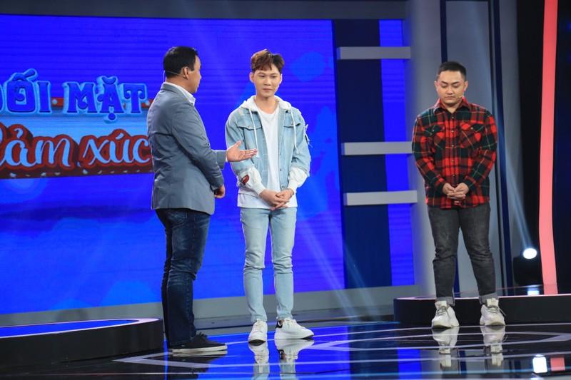 Đạo diễn Lê Hoàng chia sẻ thời sinh viên hay lấy trộm đồ bạn - ảnh 4