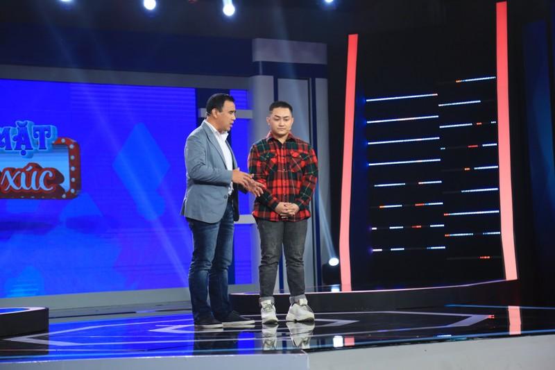 Đạo diễn Lê Hoàng chia sẻ thời sinh viên hay lấy trộm đồ bạn - ảnh 1