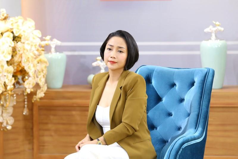 Ốc Thanh Vân nghẹn ngào vì cô gái khuyết tật nuôi con một mình - ảnh 5