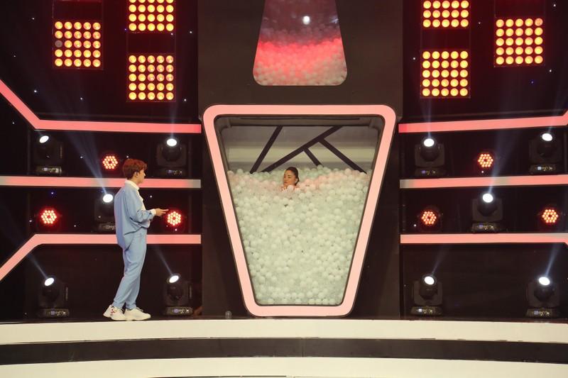 Cựu thành viên Mây Trắng bất ngờ đối đầu với nhóm MTV  - ảnh 3