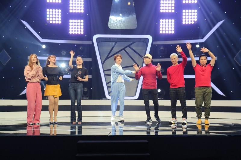 Cựu thành viên Mây Trắng bất ngờ đối đầu với nhóm MTV  - ảnh 6