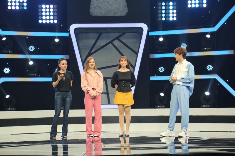 Cựu thành viên Mây Trắng bất ngờ đối đầu với nhóm MTV  - ảnh 2