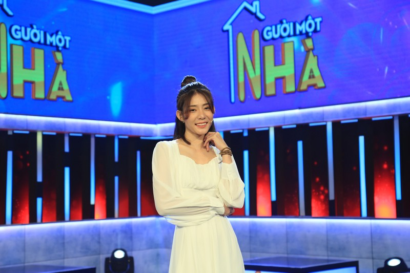 Lynk Lee chia sẻ sự thật về bản thân trên sóng truyền hình - ảnh 6