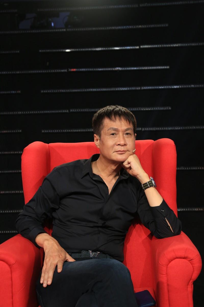 Vũ Hà, Lê Hoàng bất đồng quan điểm về đàn ông gia trưởng - ảnh 3