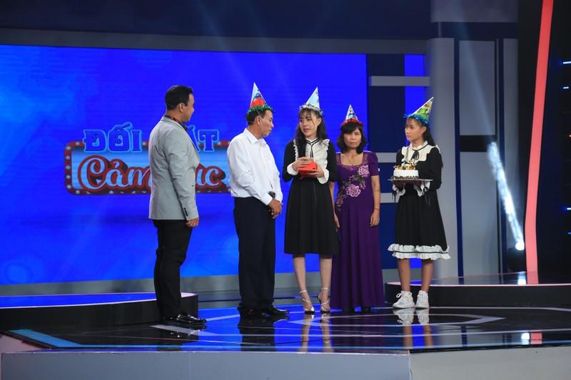 Vũ Hà, Lê Hoàng bất đồng quan điểm về đàn ông gia trưởng - ảnh 7