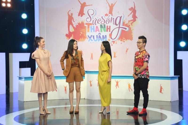Vân Trang chia sẻ ông xã là người khó gần trên truyền hình - ảnh 7
