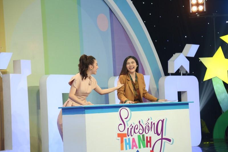 Vân Trang chia sẻ ông xã là người khó gần trên truyền hình - ảnh 3