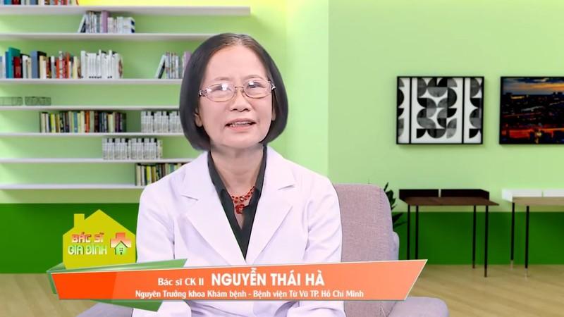 Nhân vật Hứa Minh Đạt dõng dạc nói yêu mình Việt Hương thôi - ảnh 4