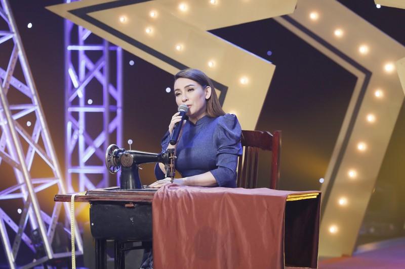 Cẩm Ly, Đan Trường tiết lộ chuyện quá khứ trên truyền hình - ảnh 4