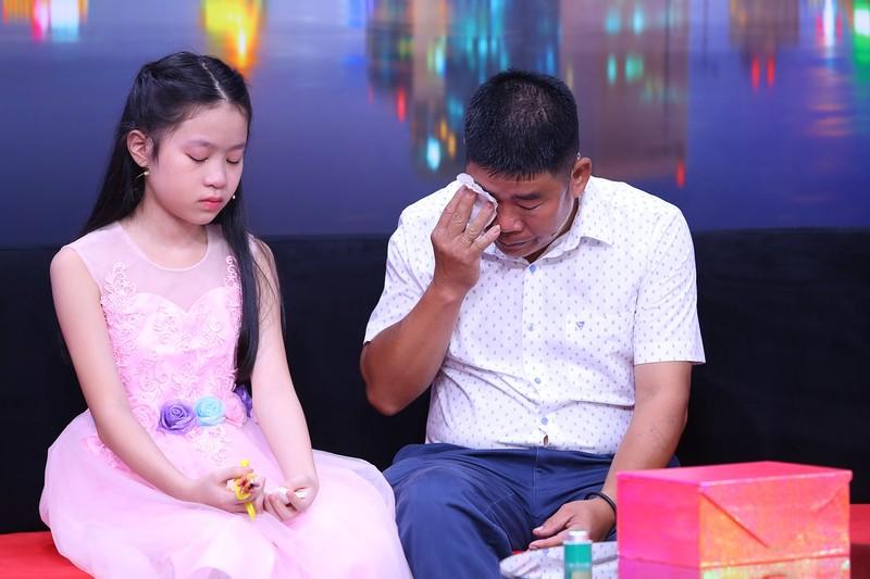 Cô bé 10 tuổi bật khóc vì ba bắt con sống theo ước mơ của mình - ảnh 5