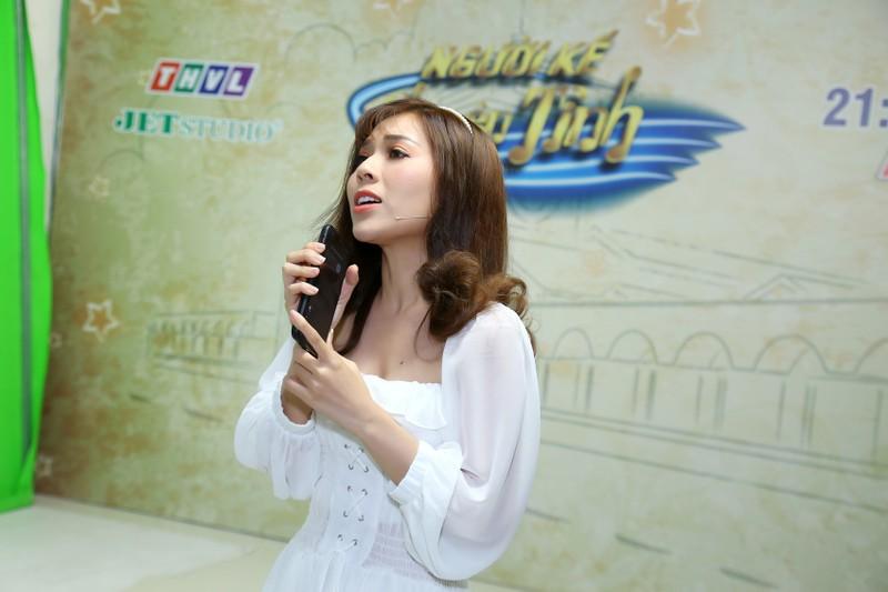 Thái Châu thổ lộ lý do không dám hát nhạc của Lê Uyên Phương - ảnh 5