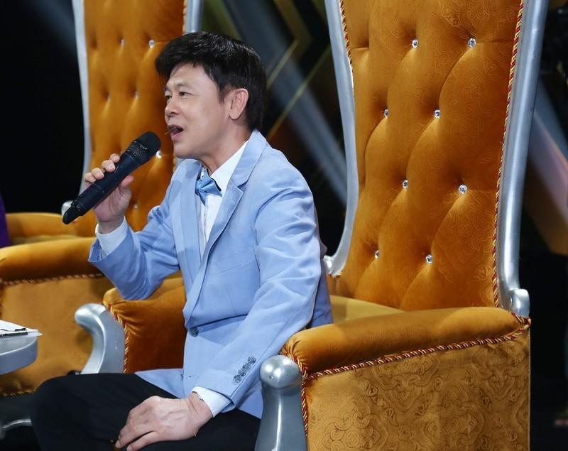 Thái Châu thổ lộ lý do không dám hát nhạc của Lê Uyên Phương - ảnh 1