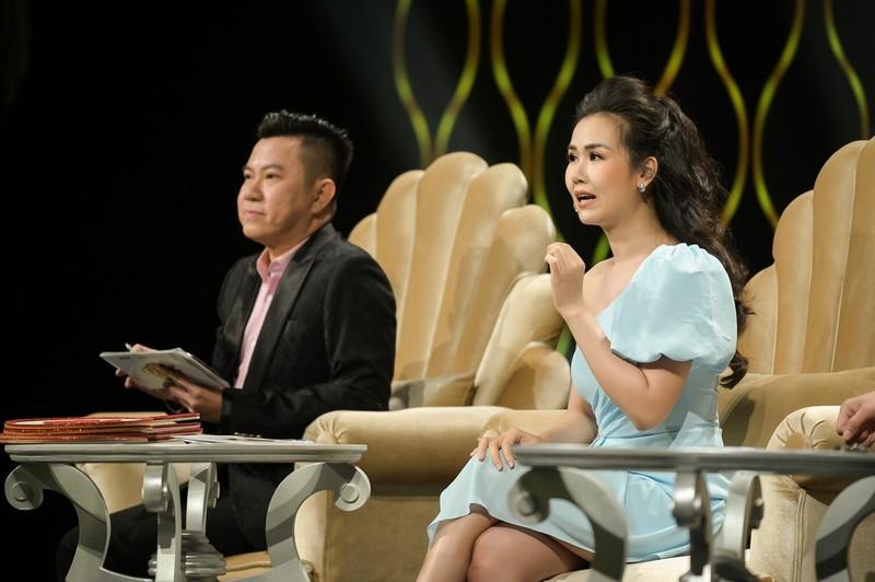 Nhật Minh tiếp tục mang siêu phẩm đến Hãy nghe tôi hát nhí   - ảnh 6