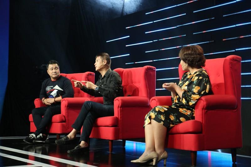 MC Quyền Linh ủng hộ chàng trai 30 tuổi vẫn ngủ với mẹ - ảnh 3