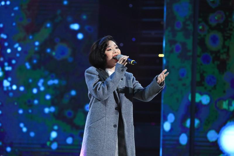 Nguyễn Kiều Oanh chia sẻ về hai lần bị người yêu phản bội - ảnh 6