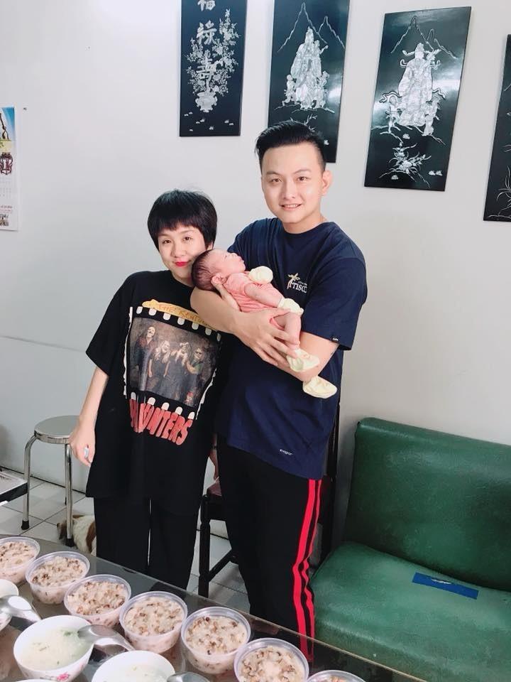 Huỳnh Tú tiết lộ do xài sang nên bị chồng quản lý chặt tiền - ảnh 2