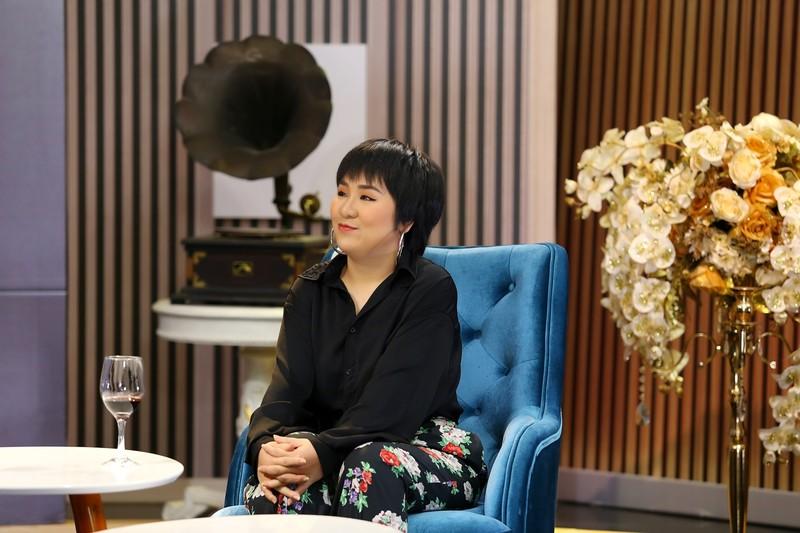 Huỳnh Tú tiết lộ do xài sang nên bị chồng quản lý chặt tiền - ảnh 5