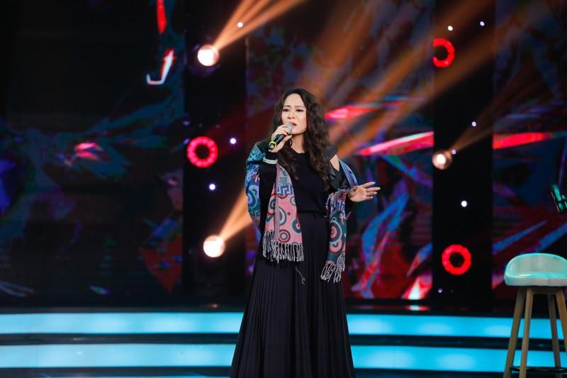 Thái Châu muốn khán giả nói về Dương Kim Ánh với vai trò ca sĩ - ảnh 5