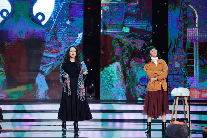 Thái Châu muốn khán giả nói về Dương Kim Ánh với vai trò ca sĩ - ảnh 6