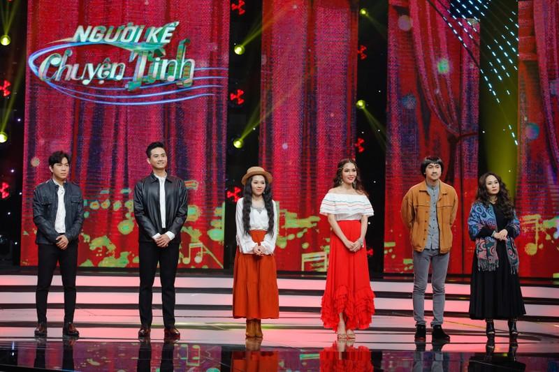 Thái Châu muốn khán giả nói về Dương Kim Ánh với vai trò ca sĩ - ảnh 7