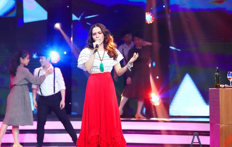Thái Châu muốn khán giả nói về Dương Kim Ánh với vai trò ca sĩ - ảnh 1