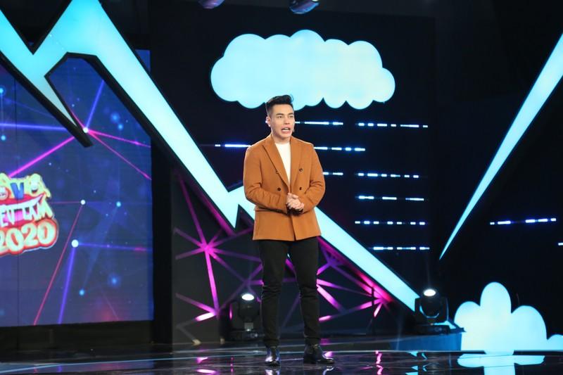 Trung Dân xúc động với thí sinh theo chỉnh nhạc cho Dương Lâm - ảnh 4