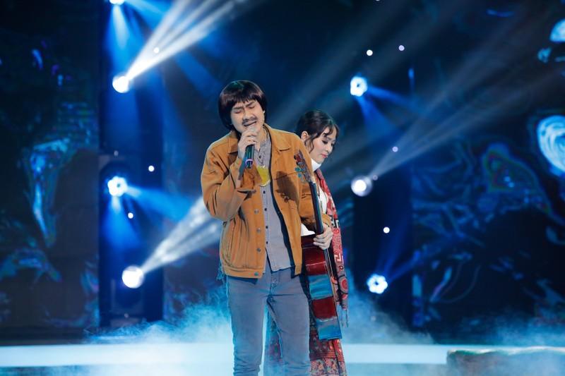 Thái Châu muốn khán giả nói về Dương Kim Ánh với vai trò ca sĩ - ảnh 4