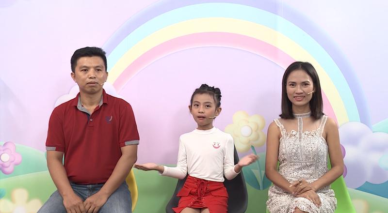 MC Kim Thảo mất kiên nhẫn vì giải thích quá nhiều câu hỏi  - ảnh 3