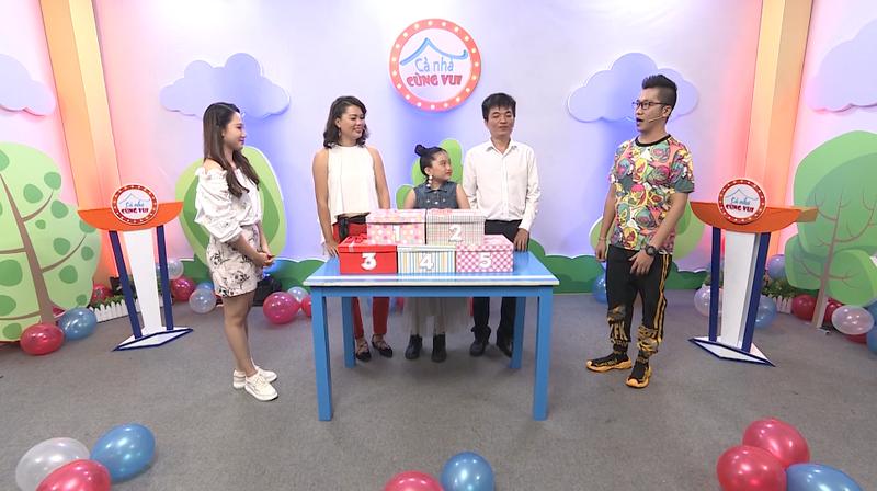 MC Kim Thảo mất kiên nhẫn vì giải thích quá nhiều câu hỏi  - ảnh 7
