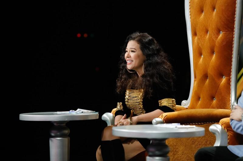 Nữ hoàng nhạc Pháp Thanh Hoa chia sẻ niềm hối tiếc của mình - ảnh 1