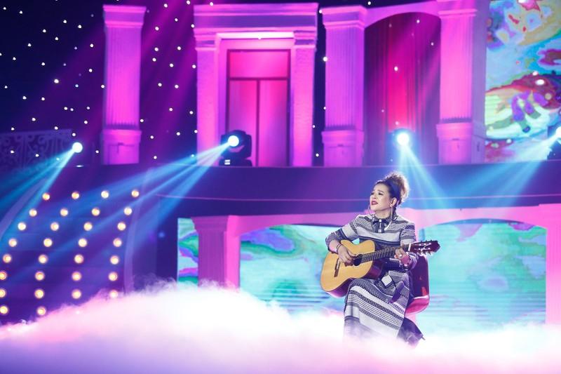 Nữ hoàng nhạc Pháp Thanh Hoa chia sẻ niềm hối tiếc của mình - ảnh 4