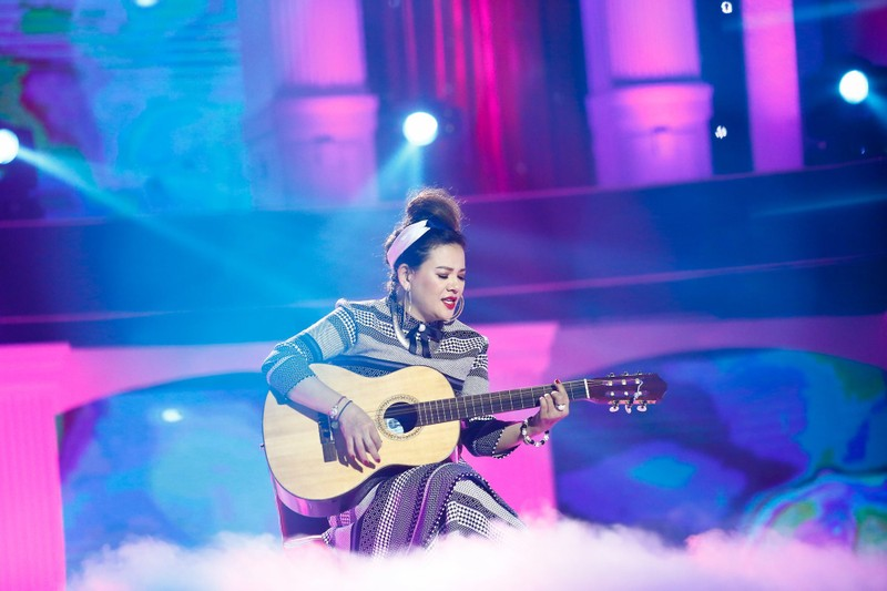 Nữ hoàng nhạc Pháp Thanh Hoa chia sẻ niềm hối tiếc của mình - ảnh 7