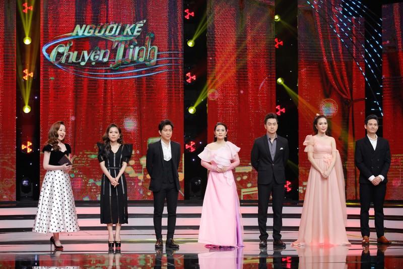 Bảo Đăng hát ca khúc gây ám ảnh nhất của nhạc sĩ Thanh Tùng - ảnh 7