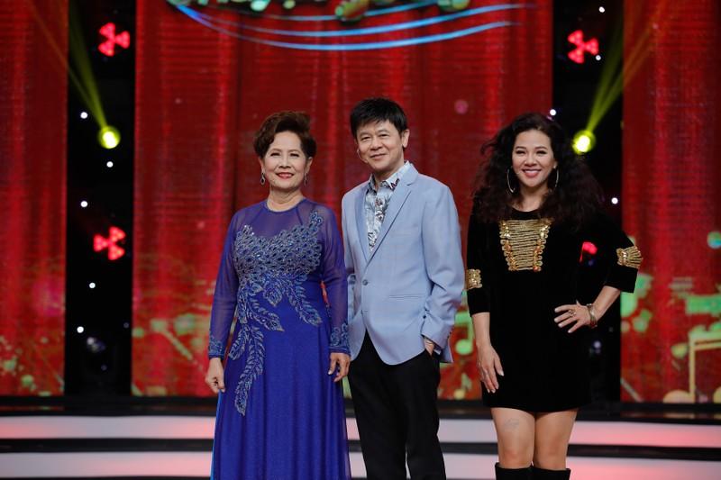 Bảo Đăng hát ca khúc gây ám ảnh nhất của nhạc sĩ Thanh Tùng - ảnh 8