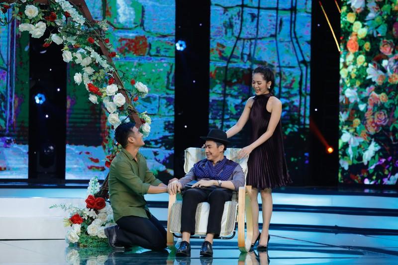 Bảo Đăng hát ca khúc gây ám ảnh nhất của nhạc sĩ Thanh Tùng - ảnh 3