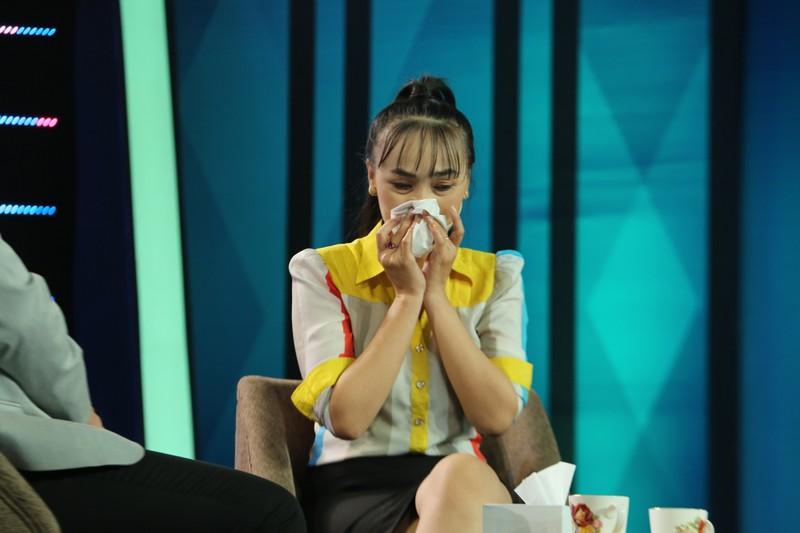 Quyền Linh, Lê Hoàng bức xúc vì con gái 41 tuổi trách mẹ già  - ảnh 3
