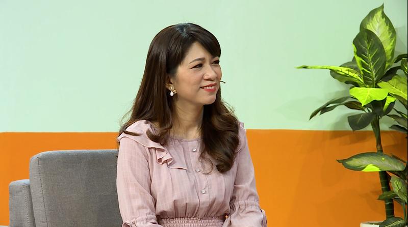 Diễn viên Hùng Thuận cho rằng đàn ông nên biết lấy lòng nhà vợ - ảnh 2