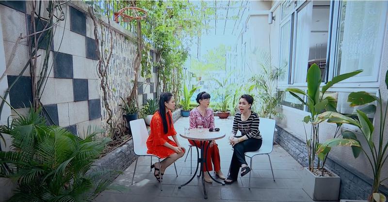 Nhân vật Việt Hương đau khổ khi mắc phải căn bệnh mất ngủ đêm - ảnh 3