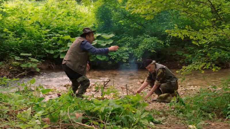 Phim Người thừa kế gây sốt với câu chuyện 'oan gia ngõ hẹp' - ảnh 2