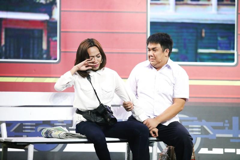 Gia Bảo vui mừng khi scandal ầm ĩ với Thành Lộc được hóa giải - ảnh 3