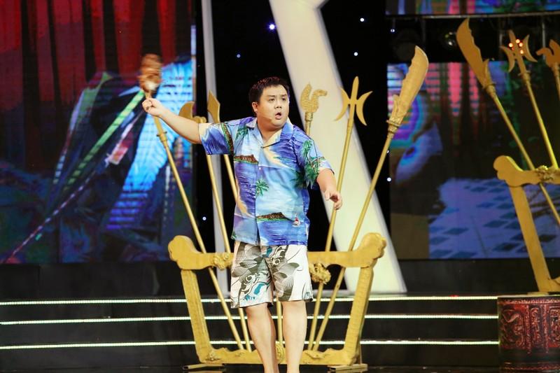 Gia Bảo vui mừng khi scandal ầm ĩ với Thành Lộc được hóa giải - ảnh 4