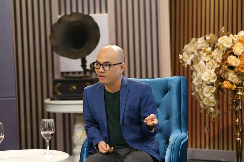 Lê Hoàng tiết lộ ca sĩ Bolero không tên tuổi vẫn kiếm tiền tỷ - ảnh 2
