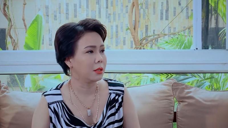 Nhân vật Việt Hương nghĩ rằng Phương Dung có bồ  - ảnh 2