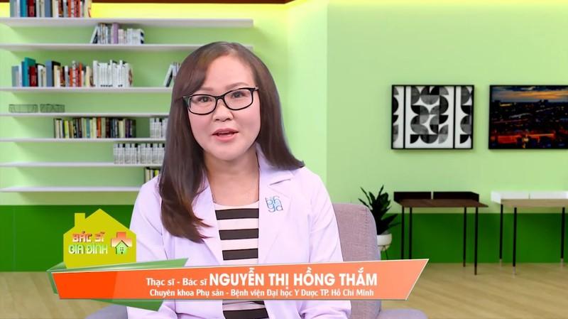 Nhân vật Việt Hương nghĩ rằng Phương Dung có bồ  - ảnh 4