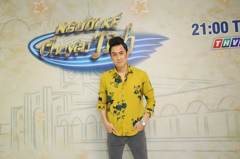 Danh ca Thái Châu rơi nước mắt khi gặp nhạc sĩ Nguyễn Vũ  - ảnh 5