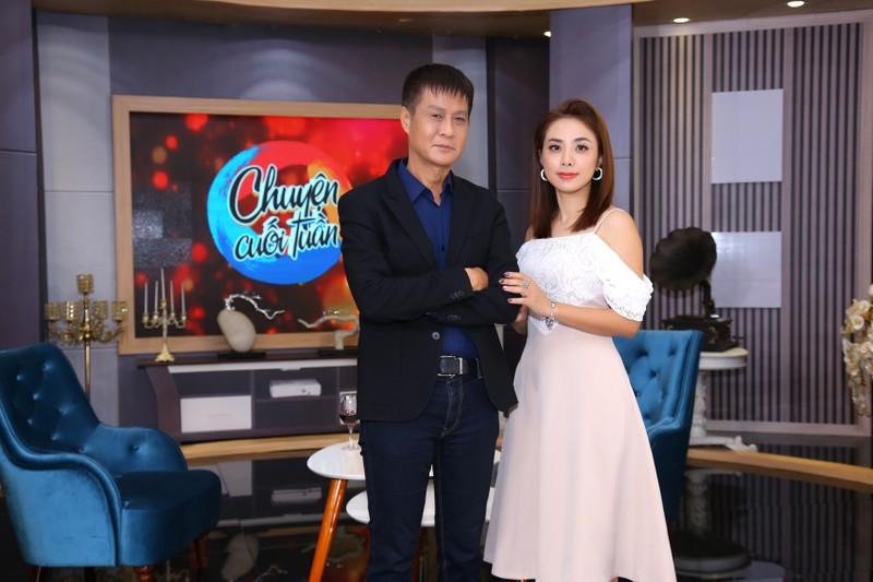 Lê Hoàng mong Miko Lan Trinh làm quản lý nghệ sĩ - ảnh 2